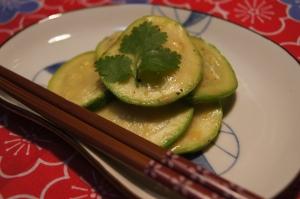 miso zucchini