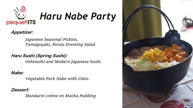 Haru Nabe Party_Page_1