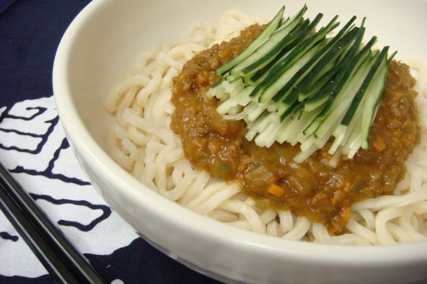 Karuizawa Curry with Goto-Udon